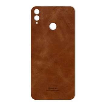 برچسب پوششی ماهوت مدل Buffalo Leather مناسب برای گوشی HUAWEI HONOR 8X