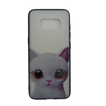 کاور مدل S8 مناسب برای گوشی موبایل سامسونگ Galaxy S8