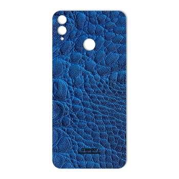 برچسب پوششی ماهوت مدل Crocodile Leather مناسب برای گوشی  HUAWEI HONOR 8X