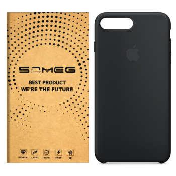 کاور سومگ مدل SIC مناسب برای گوشی موبایل اپل آیفون 8Plus