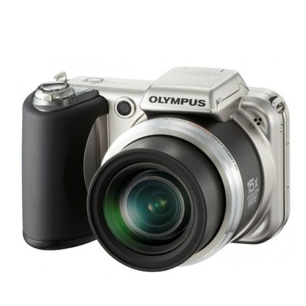 دوربین دیجیتال الیمپوس اس پی 600 یو زد