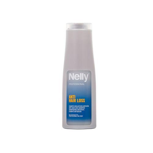 شامپو نلی مدل Anti Hair Loss ضد ریزش حجم 400 میلی لیتر