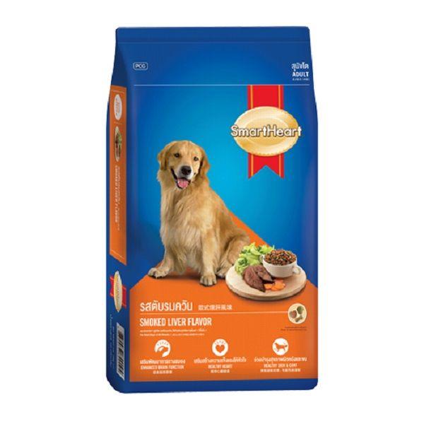 غذای سگ اسمارت هرت مدل P18  وزن 10 کیلوگرم