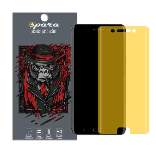 محافظ صفحه نمایش اسپارا مدل B03 مناسب برای گوشی موبایل نوکیا 6