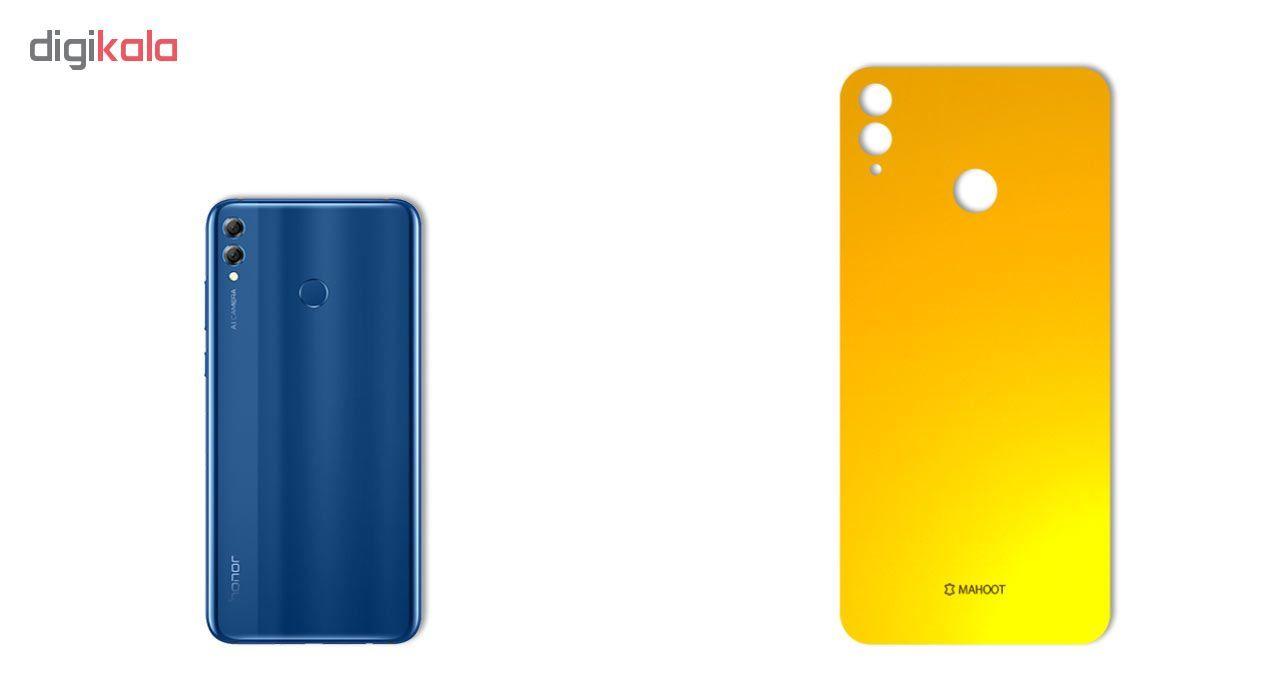 برچسب پوششی ماهوت مدلColor Special مناسب برای گوشی   HUAWEI HONOR 8X main 1 4