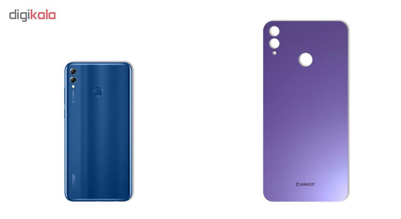 برچسب پوششی ماهوت مدلColor Special مناسب برای گوشی   HUAWEI HONOR 8X main 1 5