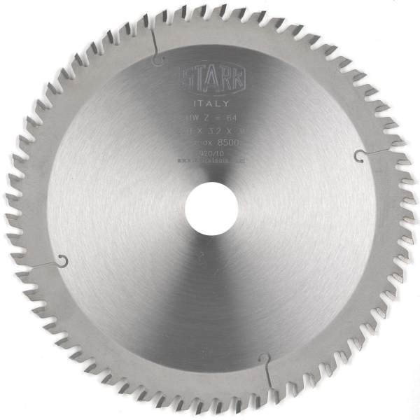 تیغه اره دیسکی استارک مدل U10BSPR060001