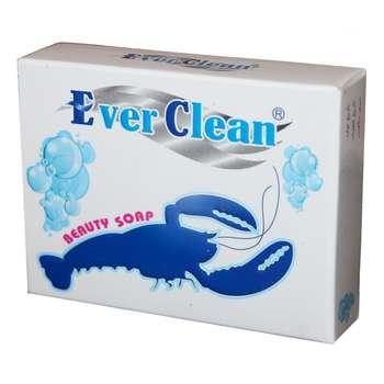 صابون اورکلین گلیسیرینه شفاف 65 گرمی