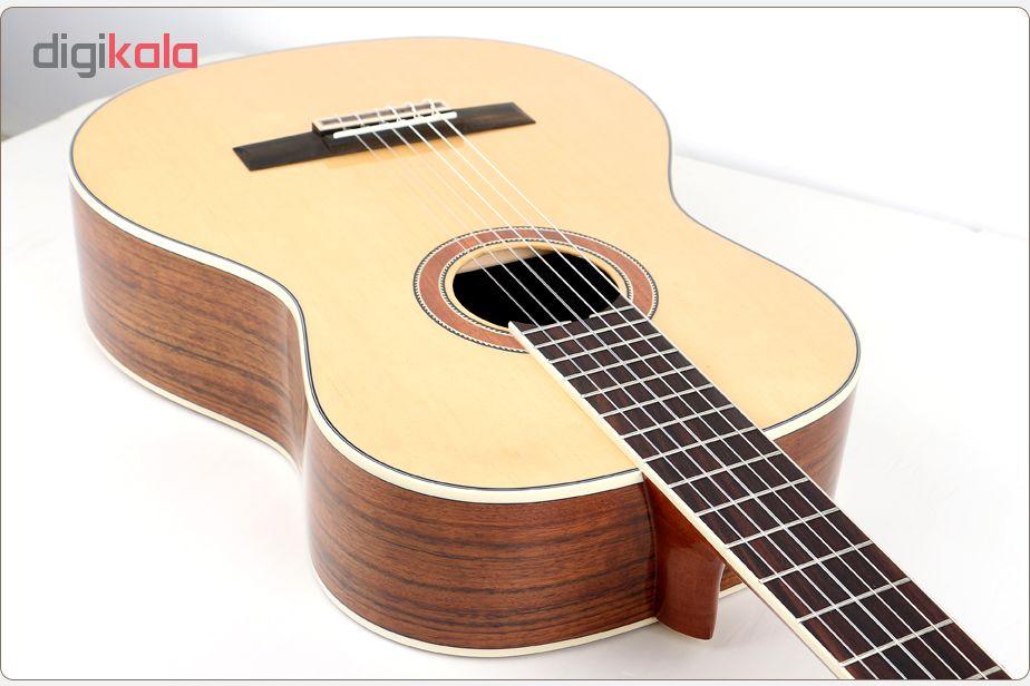 قیمت                      گیتار کلاسیک اسمیجر مدل CG-210              ⭐️⭐️⭐️