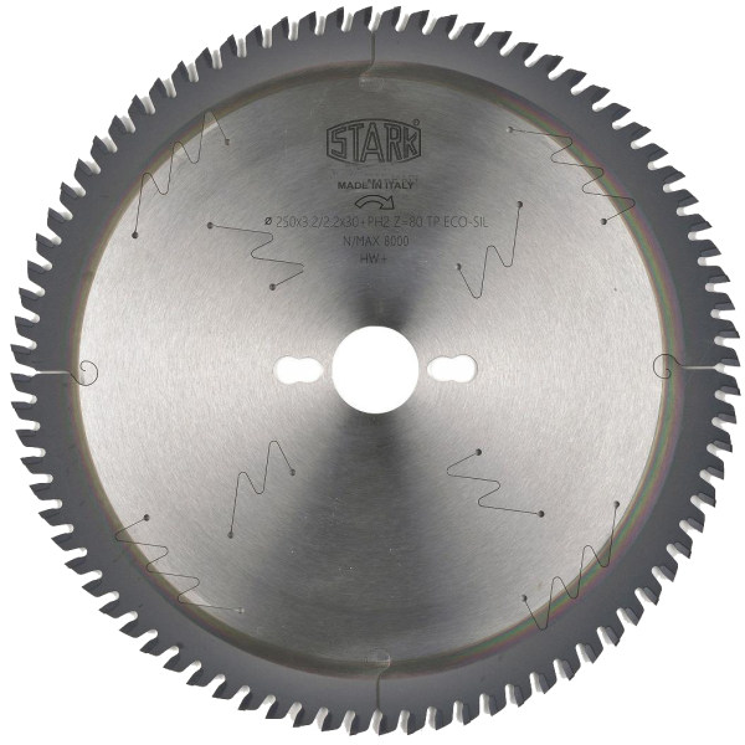 تیغه اره دیسکی استارک مدل S1225032080X