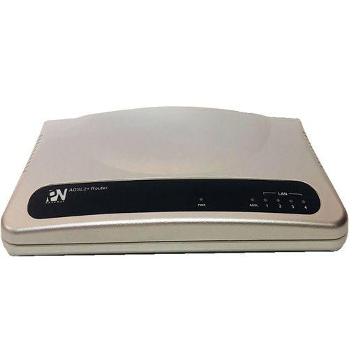 مودم روتر ADSL 2 Plus با سیم فی نت مدل BIG-334TRA