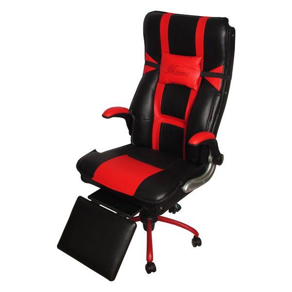 صندلی گیمینگ میزیمو مدل PS4 ZR2