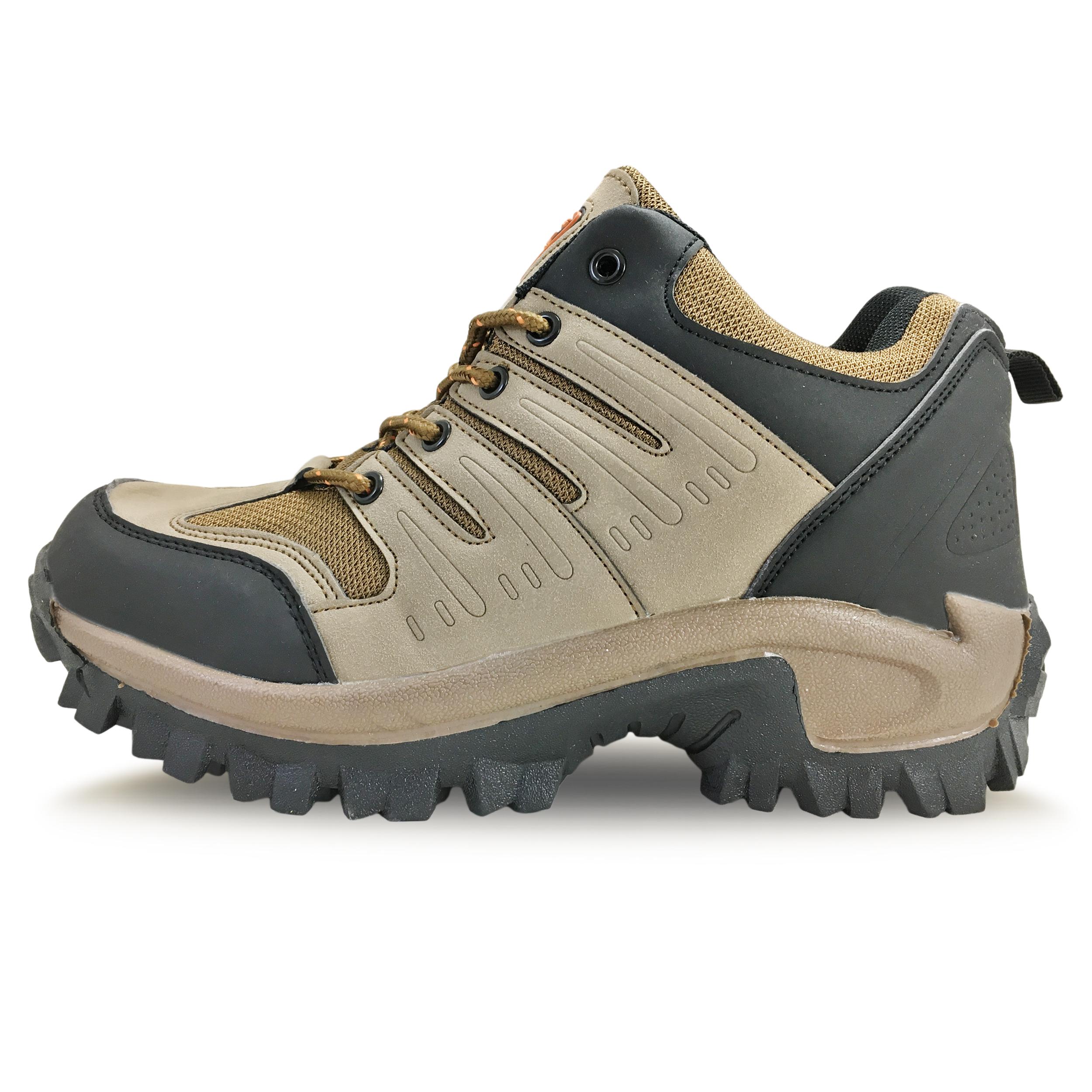 قیمت کفش کوهنوردی مردانه جیاکسیانگ کد SJ204