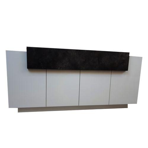 کنسول  مدل concrete