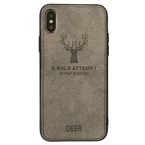 کاور طرح گوزن مدل DEER مناسب برای گوشی موبایل اپل iPhone X/Xs max
