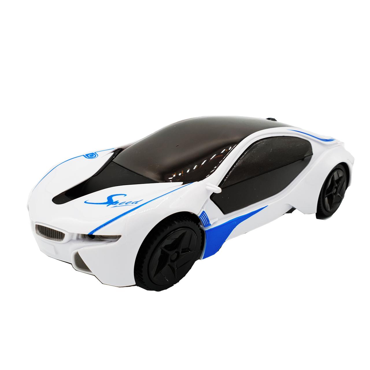خرید                     ماشین اسباب بازی مدل Speed