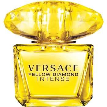 ادو پرفیوم زنانه ورساچه مدل Yellow Diamond Intense حجم 90 میلی لیتر