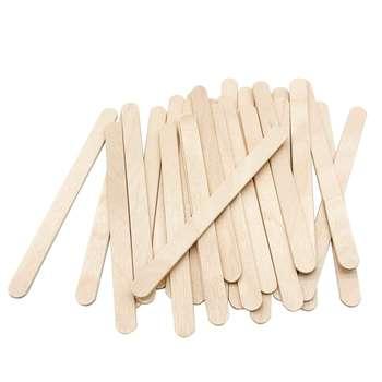چوب بستنی مدل G10 بسته 80 عددی