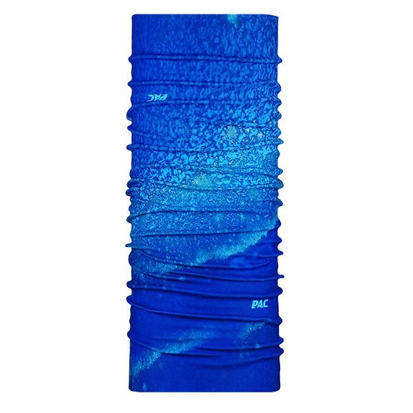 دستمال سر و گردن پک مدل UV Protector Blue Reef