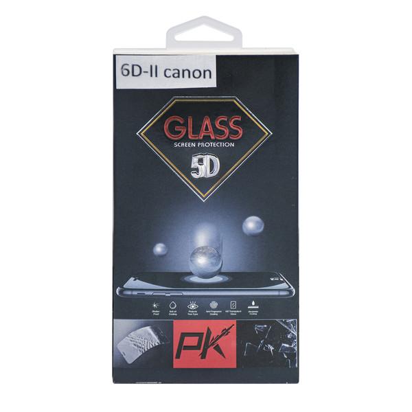 محافظ صفحه نمایش دوربین پی کی مدل P6D مناسب برای کانن 6D II