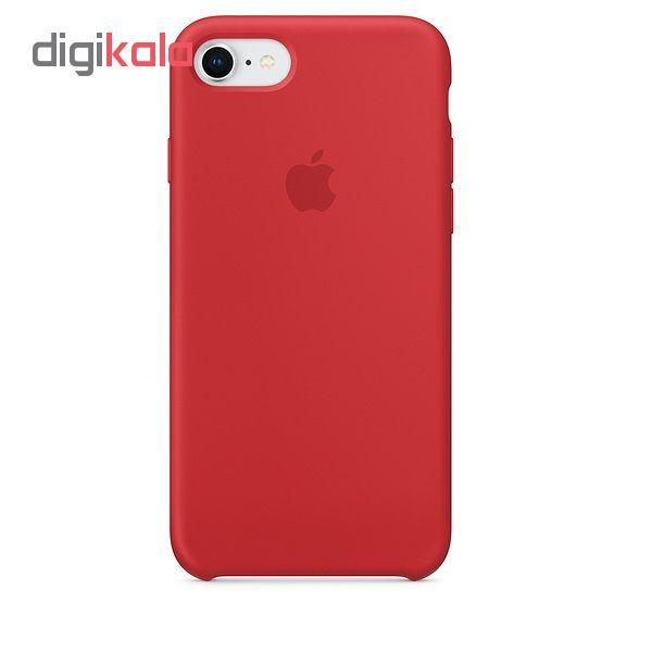 کاور سیلیکونی مدل mmw مناسب برای گوشی اپل Iphone 7/8 main 1 1