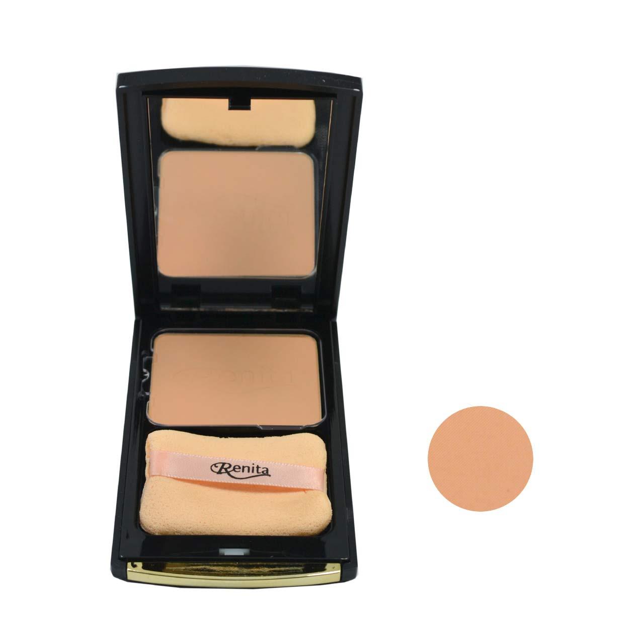 پنکک رنیتا شماره p5 مدل Perfect Cover حجم 15 میلی لیتر