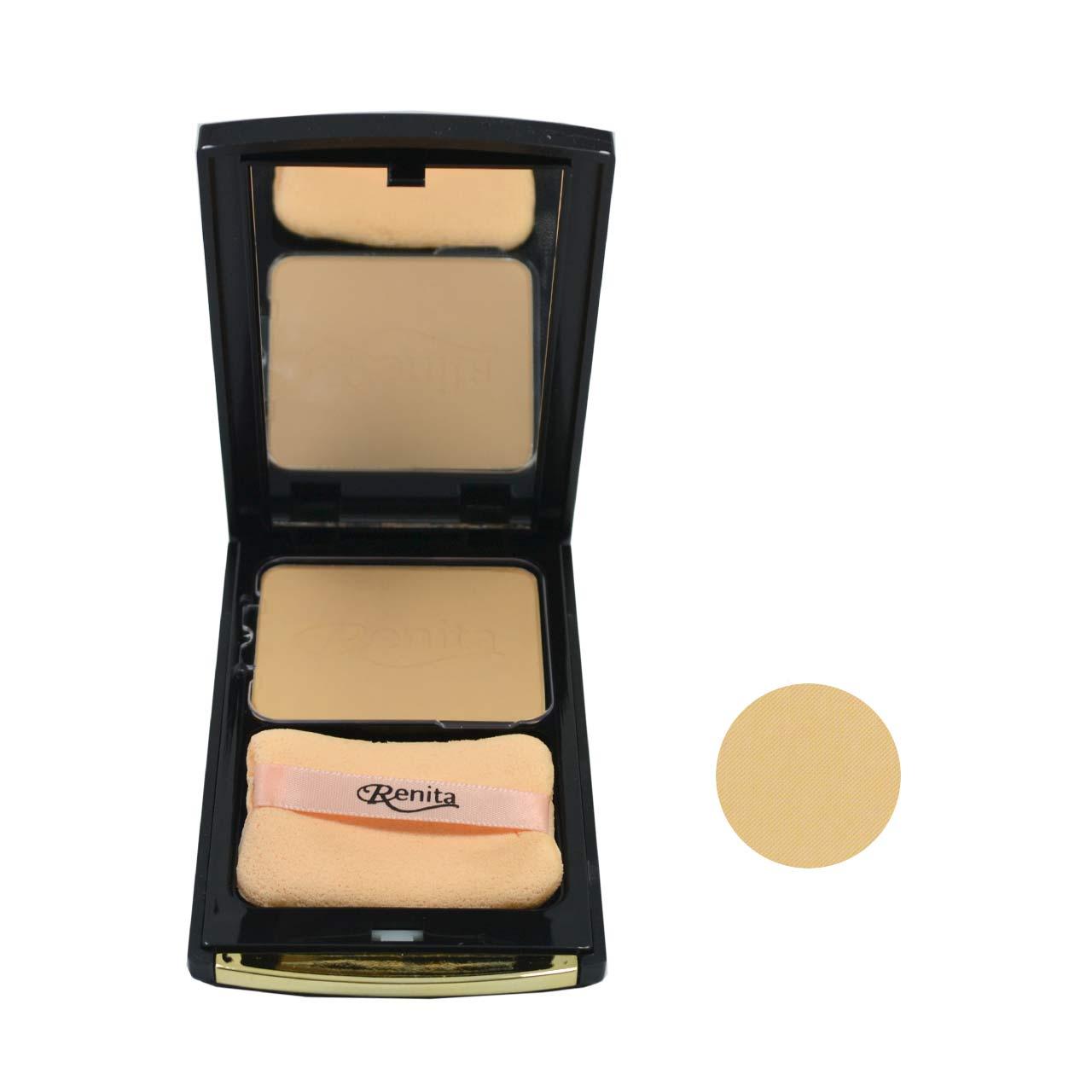 پنکک رنیتا شماره p2 مدل Perfect  Cover حجم 15 میلی لیتر
