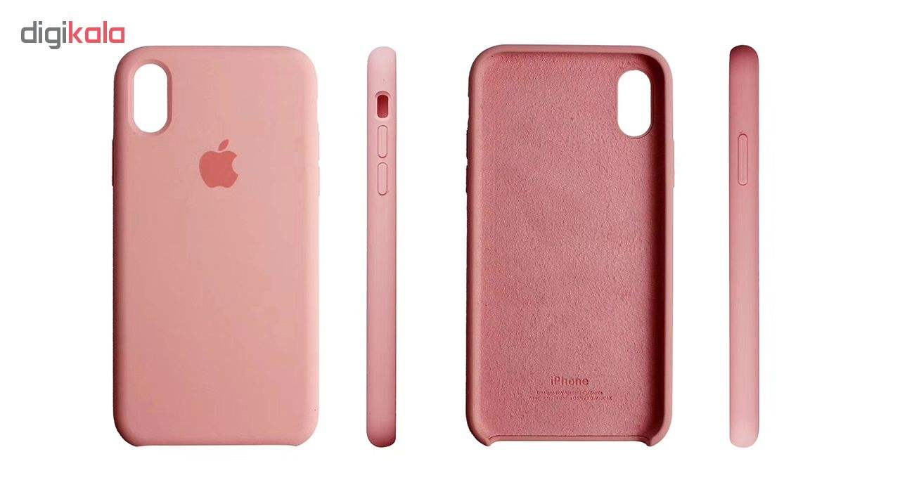 کاور سومگ مدل SIC مناسب برای گوشی موبایل اپل iPhone X  main 1 2