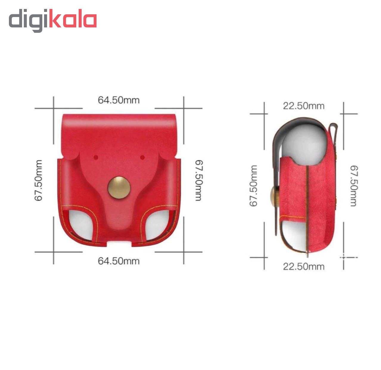 کاور محافظ مدل Elephant مناسب برای کیس ایرپاد main 1 3