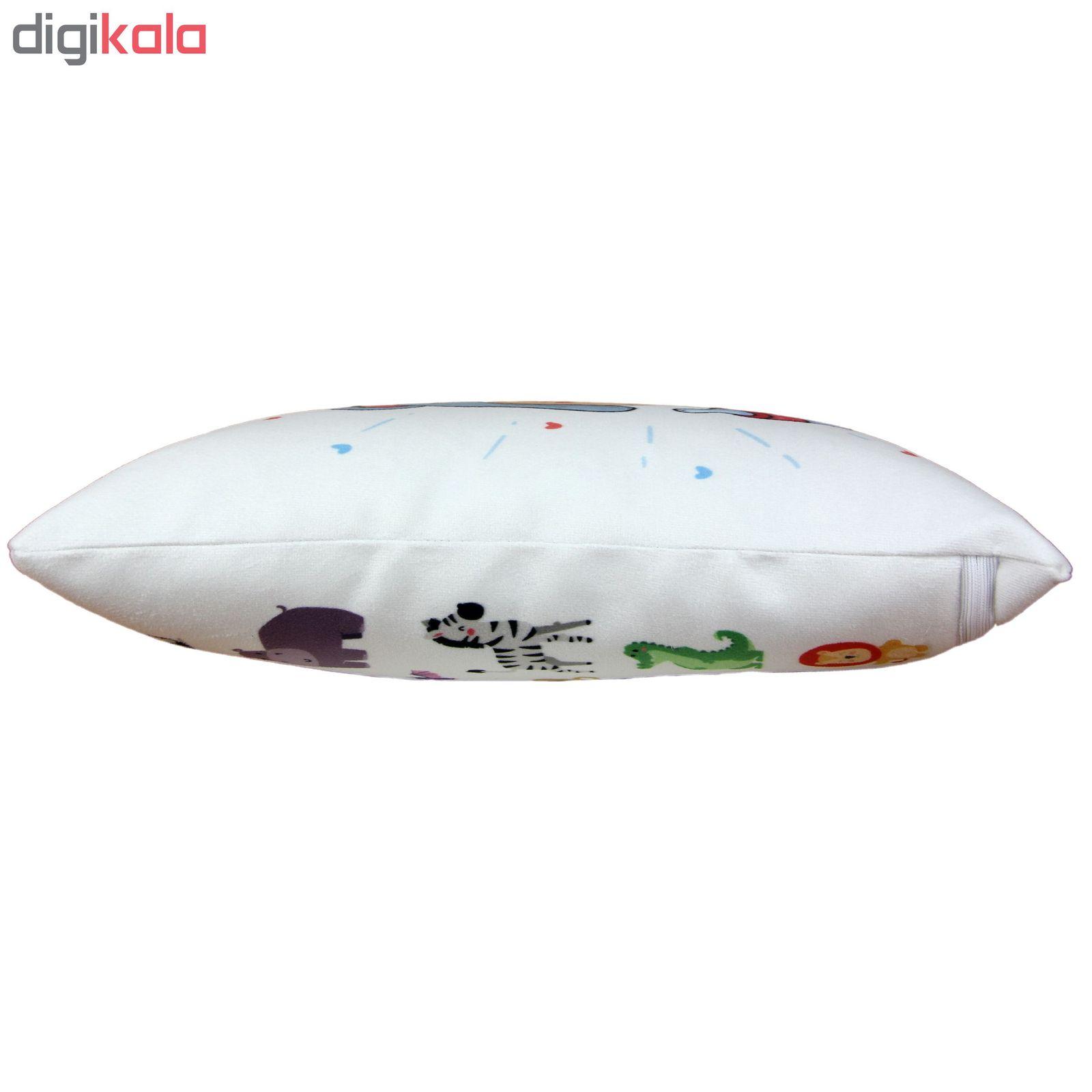 بالش شیردهی شیکدو مدل KDB21 main 1 4