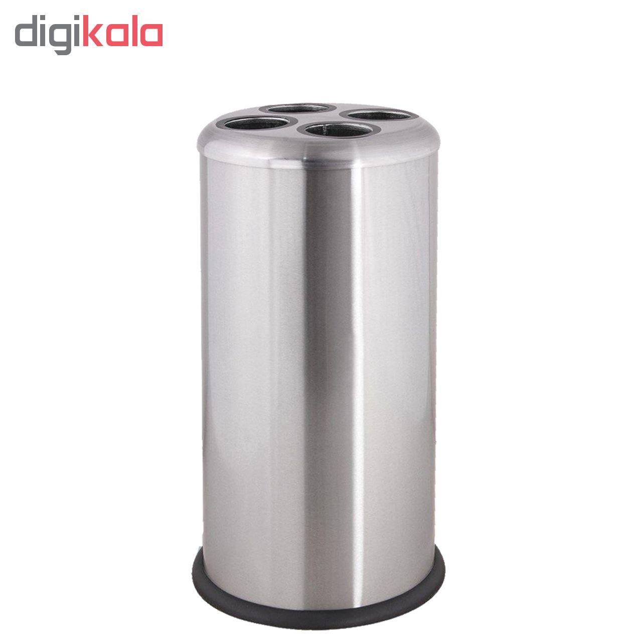 قیمت خرید سطل زباله مدل B140 اورجینال