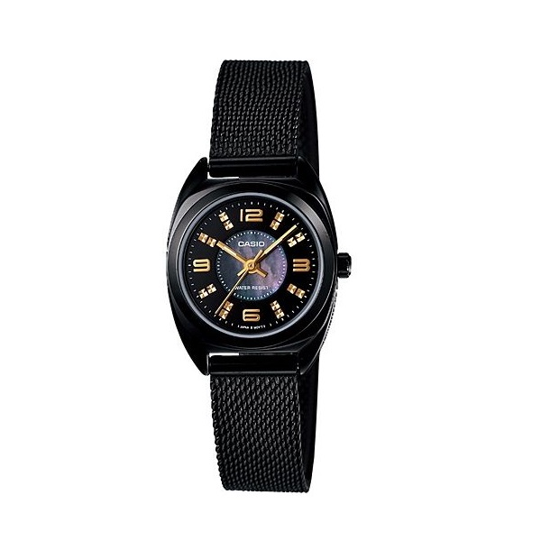 ساعت مچی عقربه ای زنانه کاسیو مدل LTP-1363BD-1ADR 29