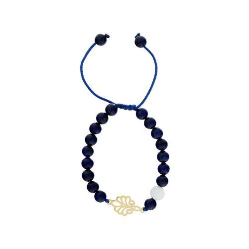 دستبند طلا 18 عیار ماهک مدل MB0492 - مایا ماهک