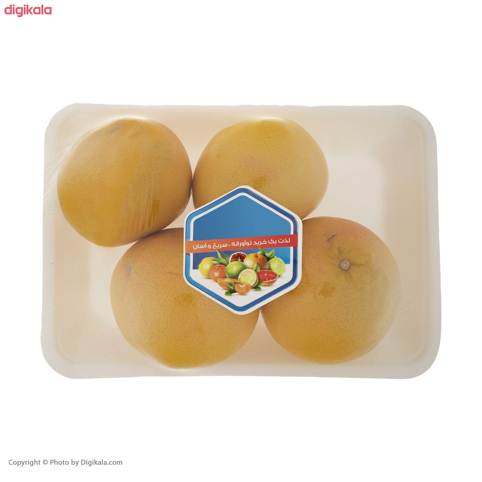 گریپ فروت میوه پلاس - 1 کیلوگرم main 1 3