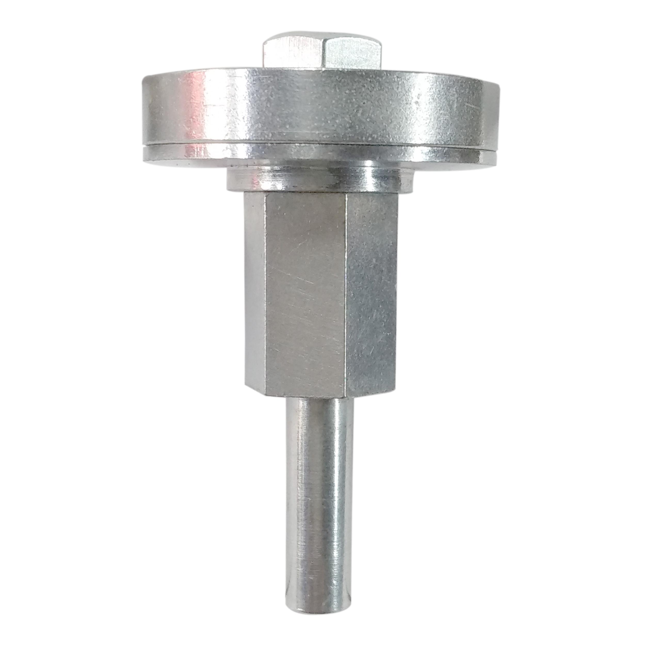 تبدیل سر دریل به پایه فرز مدل 5647