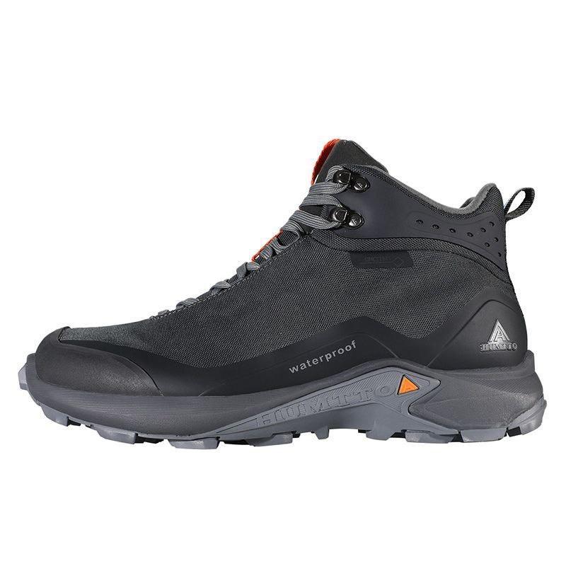 کفش کوهنوردی مردانه هامتو مدل 210500A-2