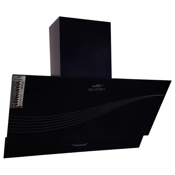 هود آشپزخانه مورب صدرا مدل SD-102