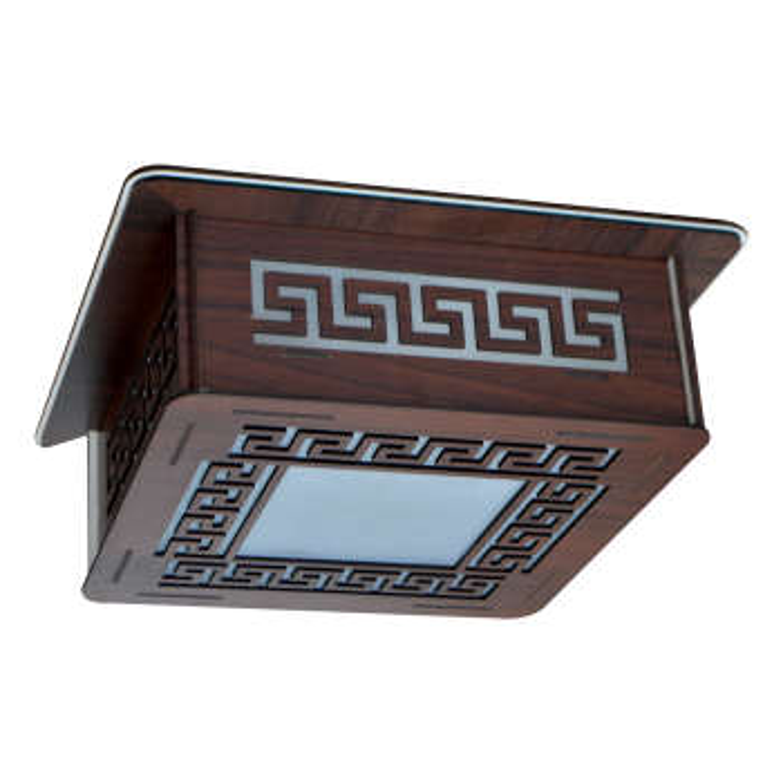 چراغ سقفی کد 203  