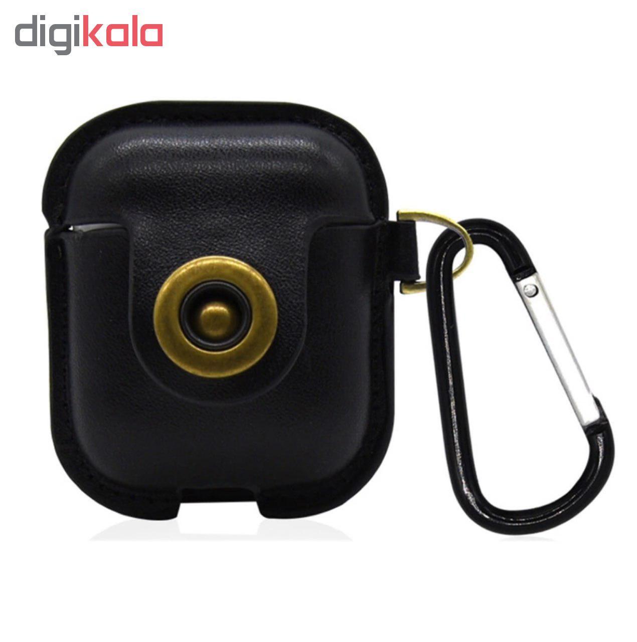 کاور محافظ مدل Button مناسب برای کیس ایرپاد main 1 2