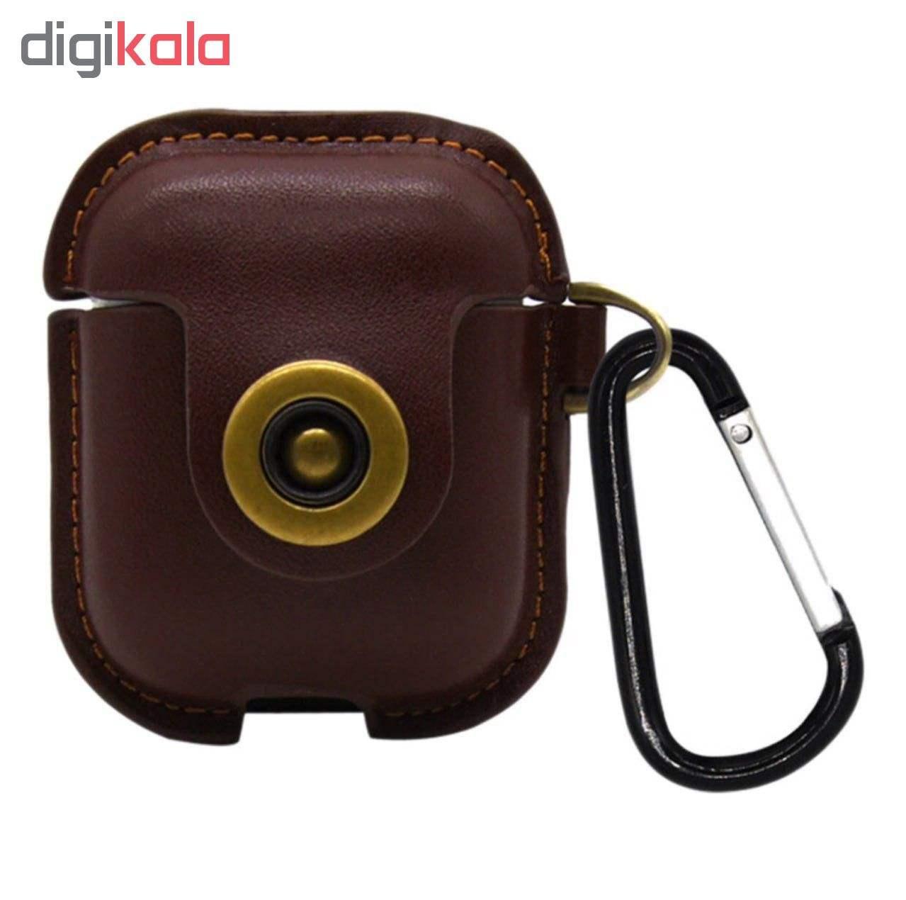 کاور محافظ مدل Button مناسب برای کیس ایرپاد main 1 3