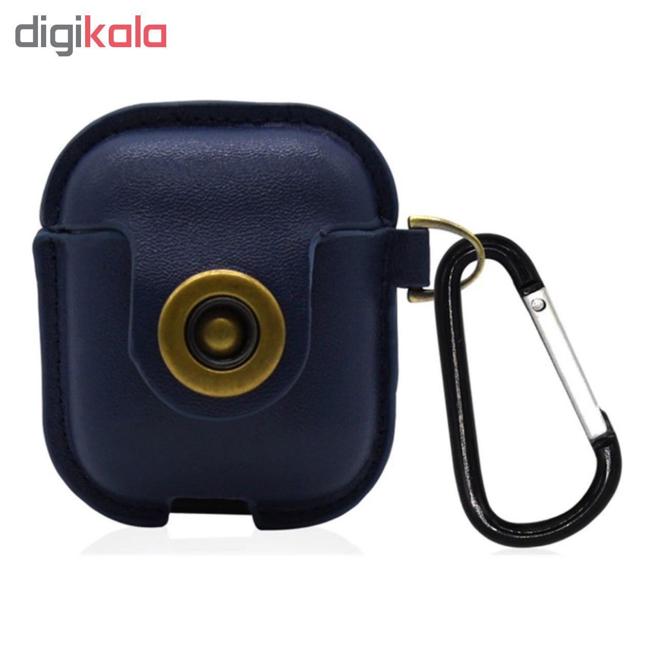 کاور محافظ مدل Button مناسب برای کیس ایرپاد main 1 5