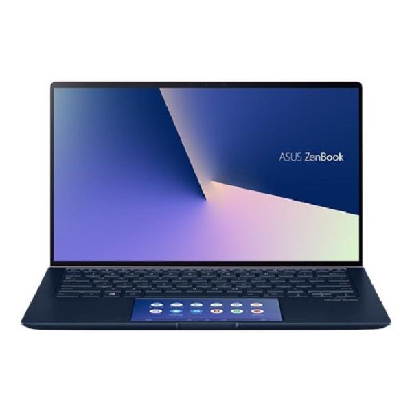 لپ تاپ 14 اینچی ایسوس مدل Zenbook UX434FQ