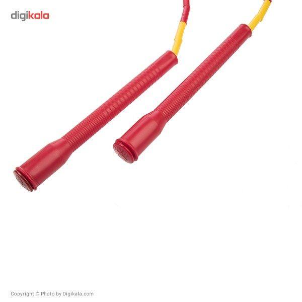 طناب ورزشی تناسب اندام تن زیب مدل Magic main 1 3