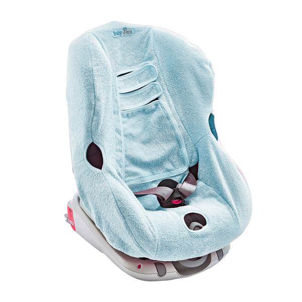 روکش صندلی ��اشین کودک بیبی جم مدل 458