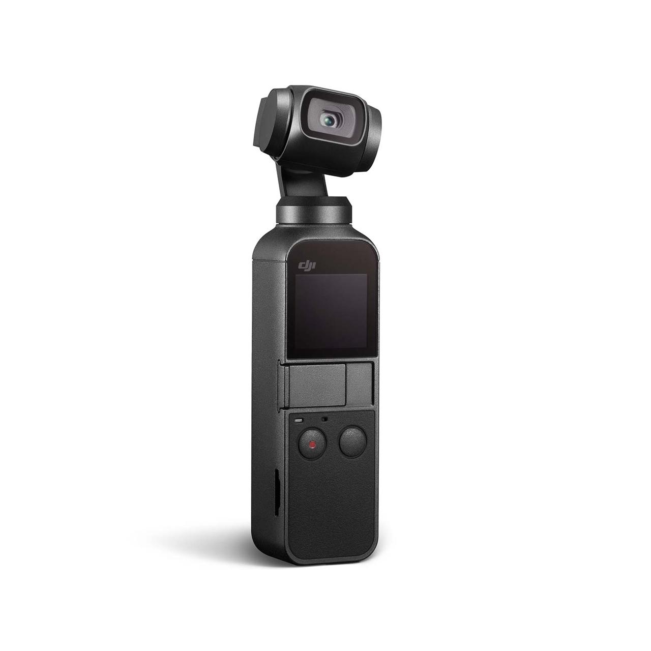 دوربین فیلم برداری دی جی آی مدل Osmo Pocket