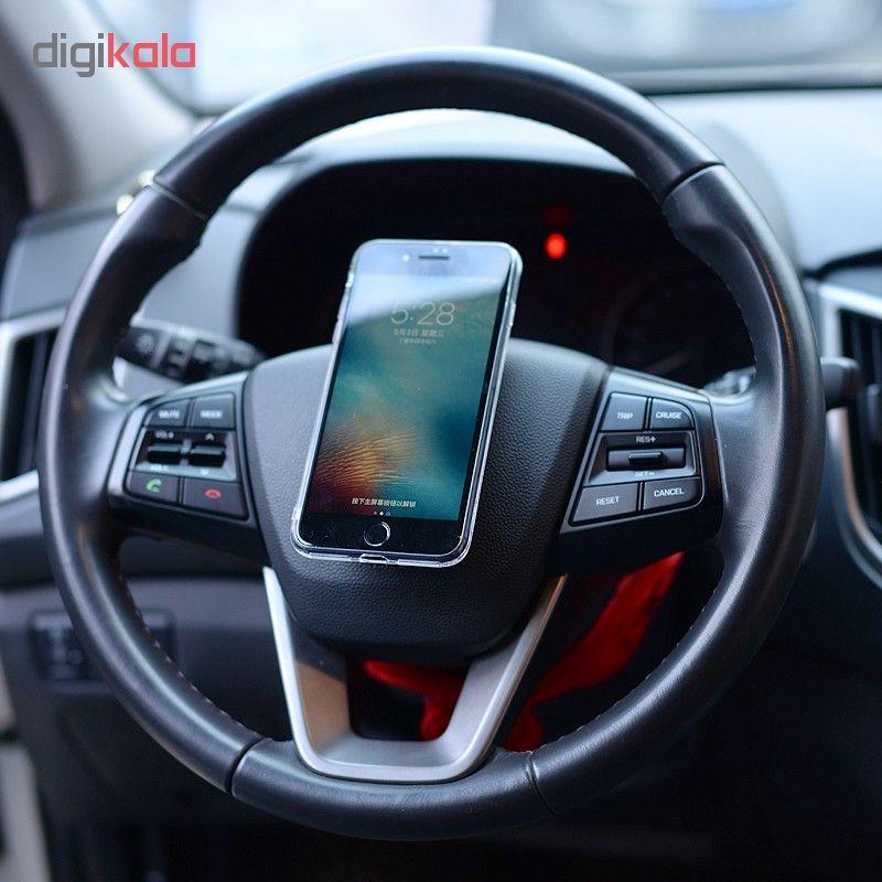 پایه نگه دارنده گوشی موبایل مدل Universal Magnetic Code 2 main 1 1