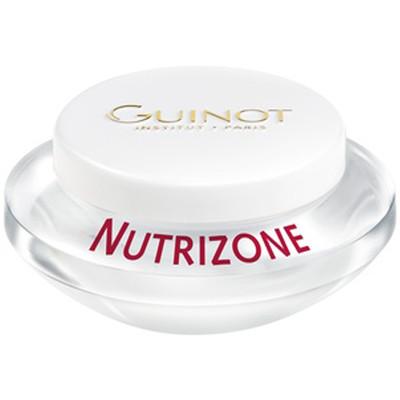 کرم مرطوب کننده  و نرم کننده گینو مدل NUTRIZONE حجم 50 میلی لیتر
