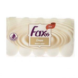 صابون فکس مدل cream مقدار 70 گرم بسته 5 عددی
