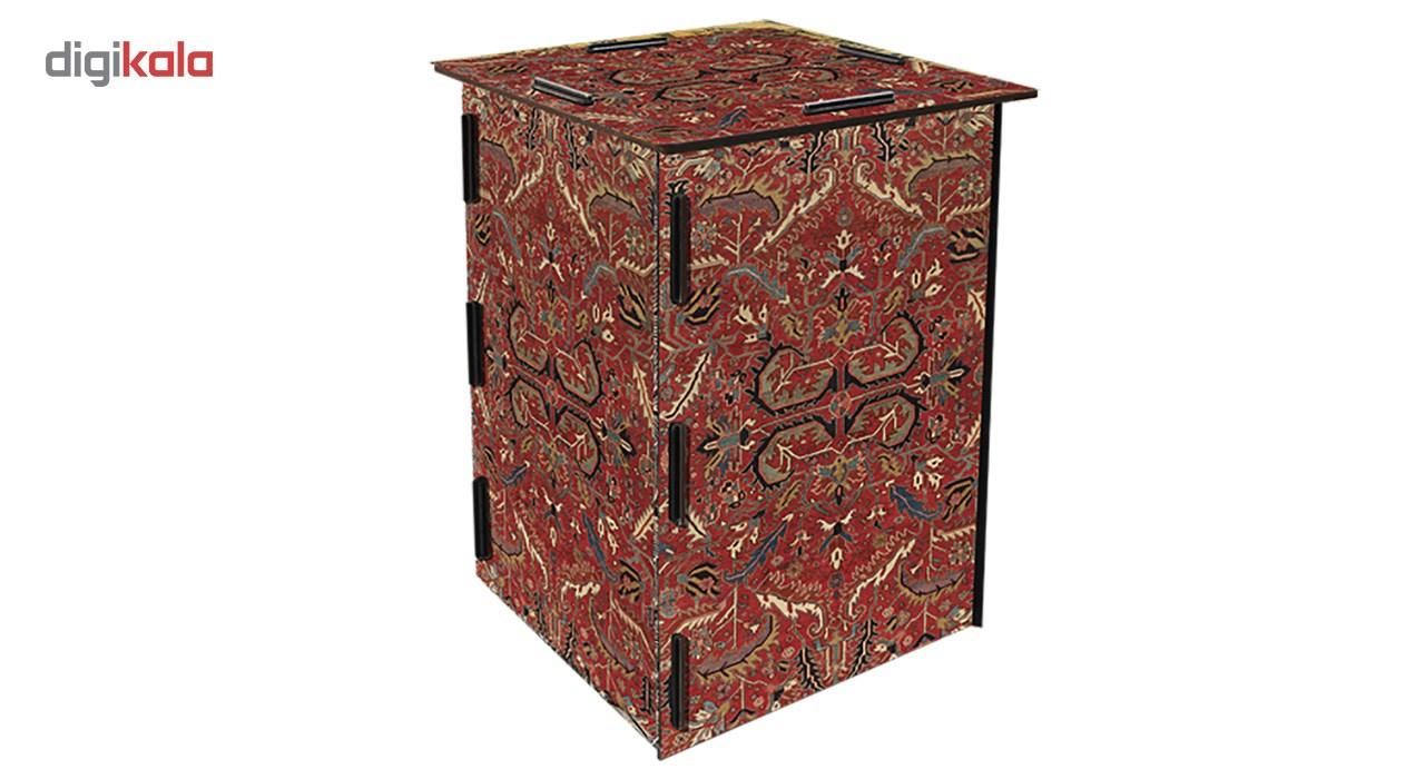 قیمت                      صندلی چندمنظوره سالی وان مدل فرش ایرانی