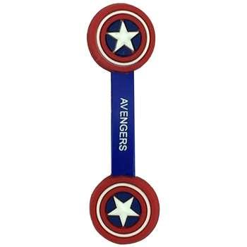 بست کابل هندزفری مدل Avengers2